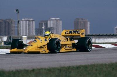 1987+Senna+Lotus+Mexico+198