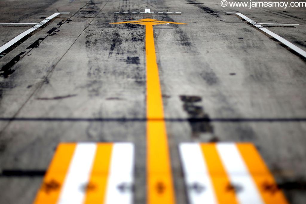 Motor Racing - Formula One World Championship - Hungarian Grand Prix - Preparation Day - Budapest, Hungary