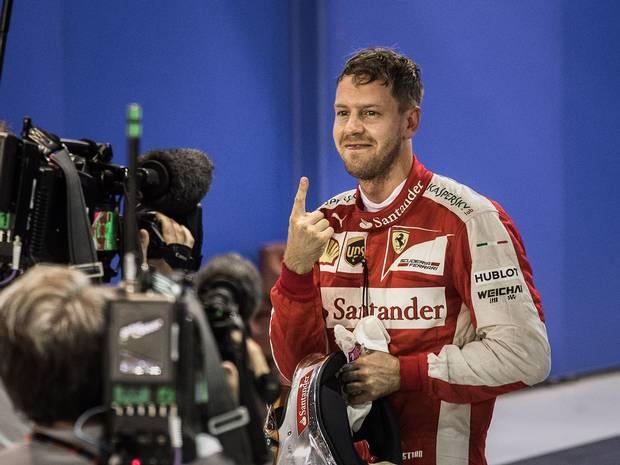 Sebastian-Vettel