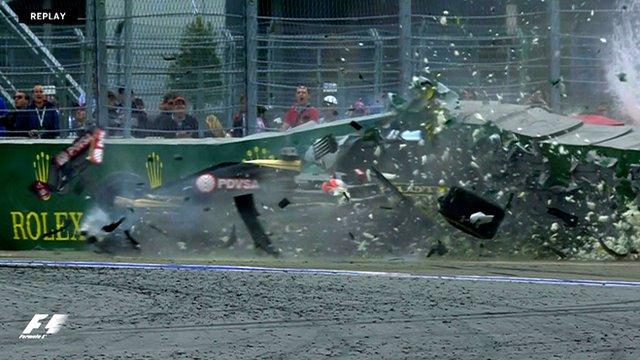 Se não fosse Grosjean...